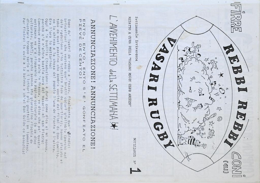 Prima Fanzine