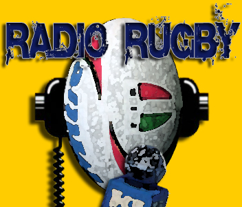 Radio Rugby in diretta da Londra per il Six Nations Tour