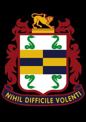 stemma vasari rugby arezzo